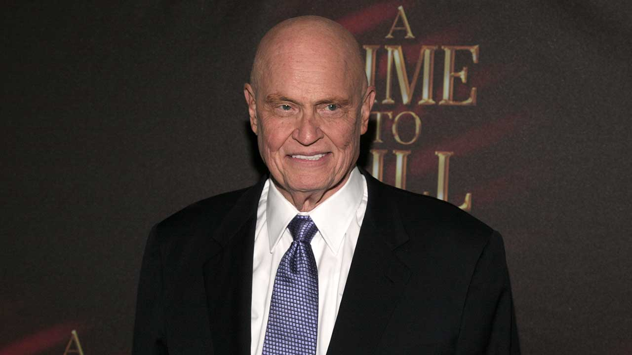 "Actor and politician Fred Thompson attends the opening night party for ""A Time To Kill"" on Broadway on Sunday, Oct. 20, 2013 in New York."