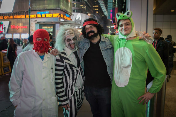 "<div class=""meta image-caption""><div class=""origin-logo origin-image none""><span>none</span></div><span class=""caption-text"">Times Square -- above ground and below ground in the subway -- was the perfect place to see some of New York's best Halloween costumes on Saturday, Oct. 31, 2015. (WABC Photo/ Mike Waterhouse)</span></div>"