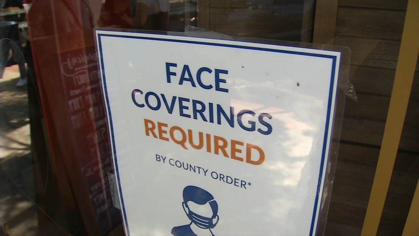 East Bay businesses left confused after CDC's new mask guidance