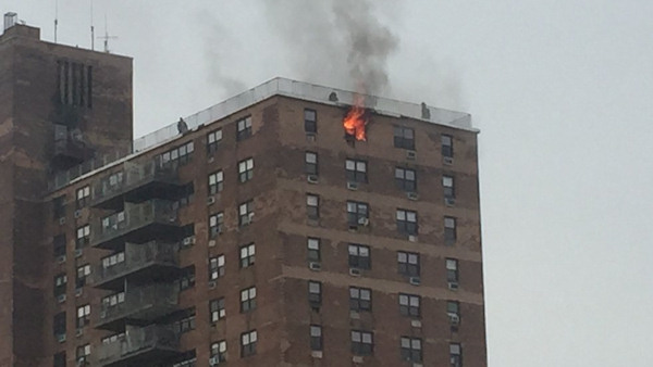 park slope fire