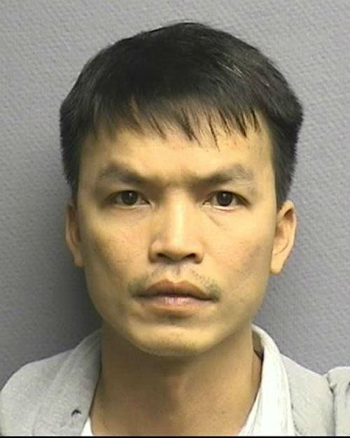 <div class='meta'><div class='origin-logo' data-origin='none'></div><span class='caption-text' data-credit='Photo/Harris County District Attorney's Office'>Huy Nguyen was involved in illegal baccarat gambling located inside a nondescript building on Wilcrest.</span></div>