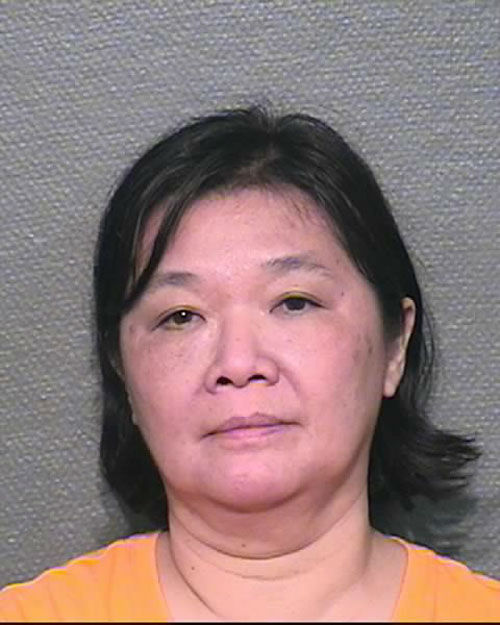 <div class='meta'><div class='origin-logo' data-origin='none'></div><span class='caption-text' data-credit='Photo/Harris County District Attorney's Office'>Siew Yien Ma was involved in illegal baccarat gambling located inside a nondescript building on Wilcrest.</span></div>