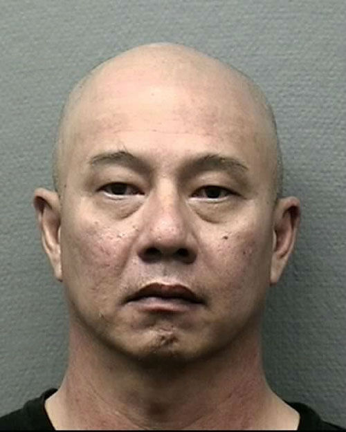 <div class='meta'><div class='origin-logo' data-origin='none'></div><span class='caption-text' data-credit='Photo/Harris County District Attorney's Office'>Vui Ng was involved in illegal baccarat gambling located inside a nondescript building on Wilcrest.</span></div>