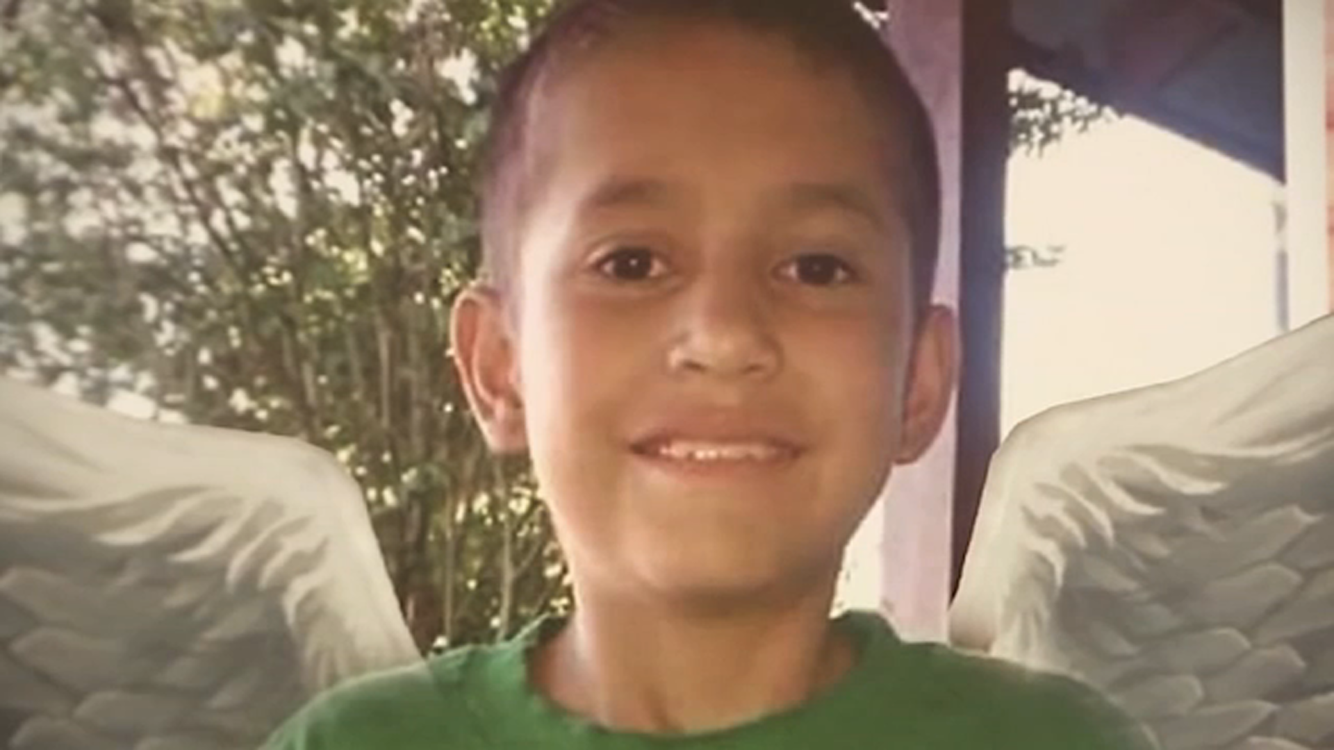 Josue Flores: Five years later and nobody has been tried for his murder