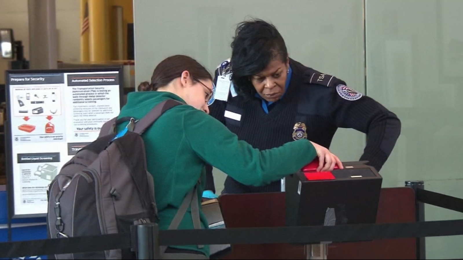 Don't have a Real ID yet? TSA spokesperson explains what to use for flying instead