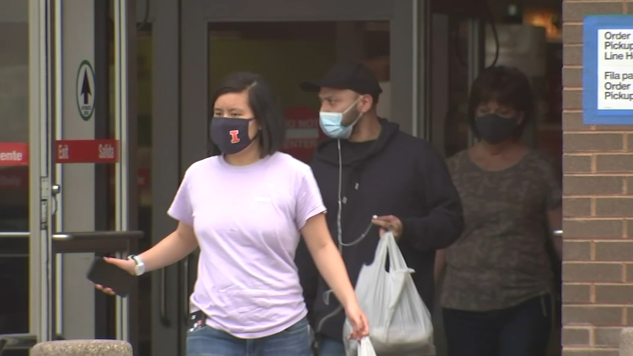 As state of IL mask mandate lifted, updated guidance expected from Chicago health officials Tuesday
