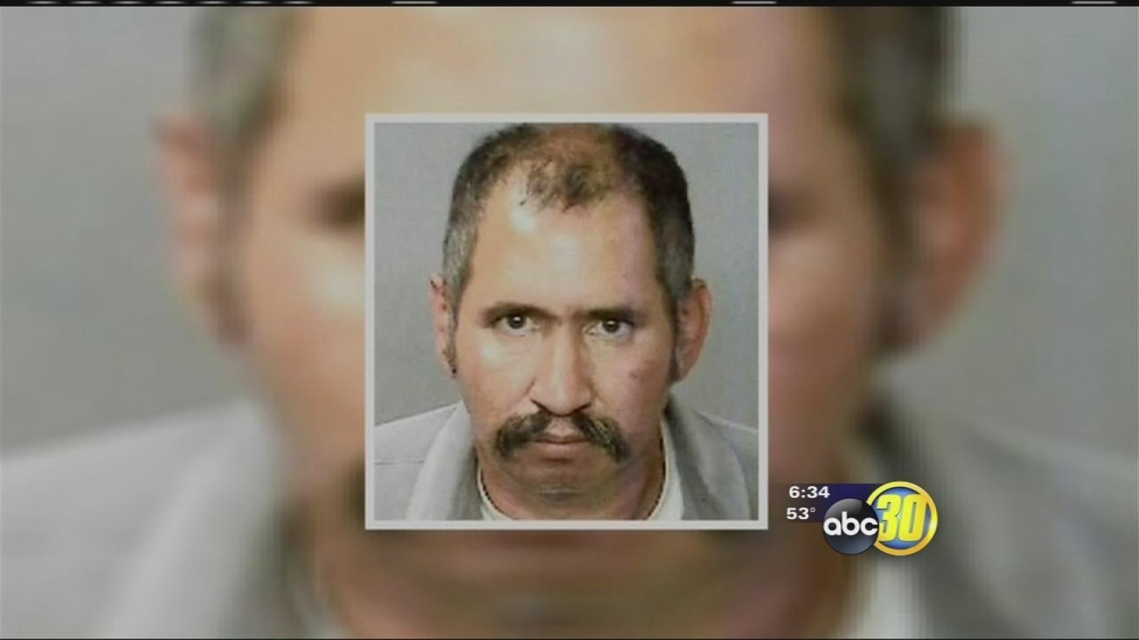 Mexican cartel hitman gets 10 consecutive life sentences