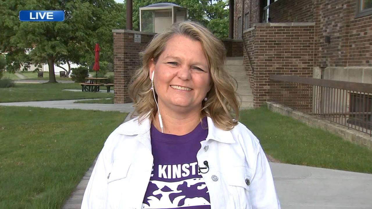 'American Idol' finalist Grace Kinstler returning to Illinois for hometown celebration