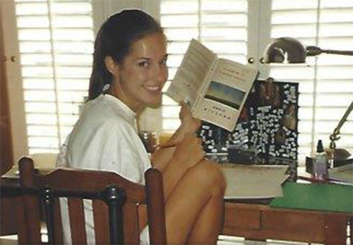 "<div class=""meta image-caption""><div class=""origin-logo origin-image none""><span>none</span></div><span class=""caption-text"">Katherine Whaley from her days at Memorial High School</span></div>"