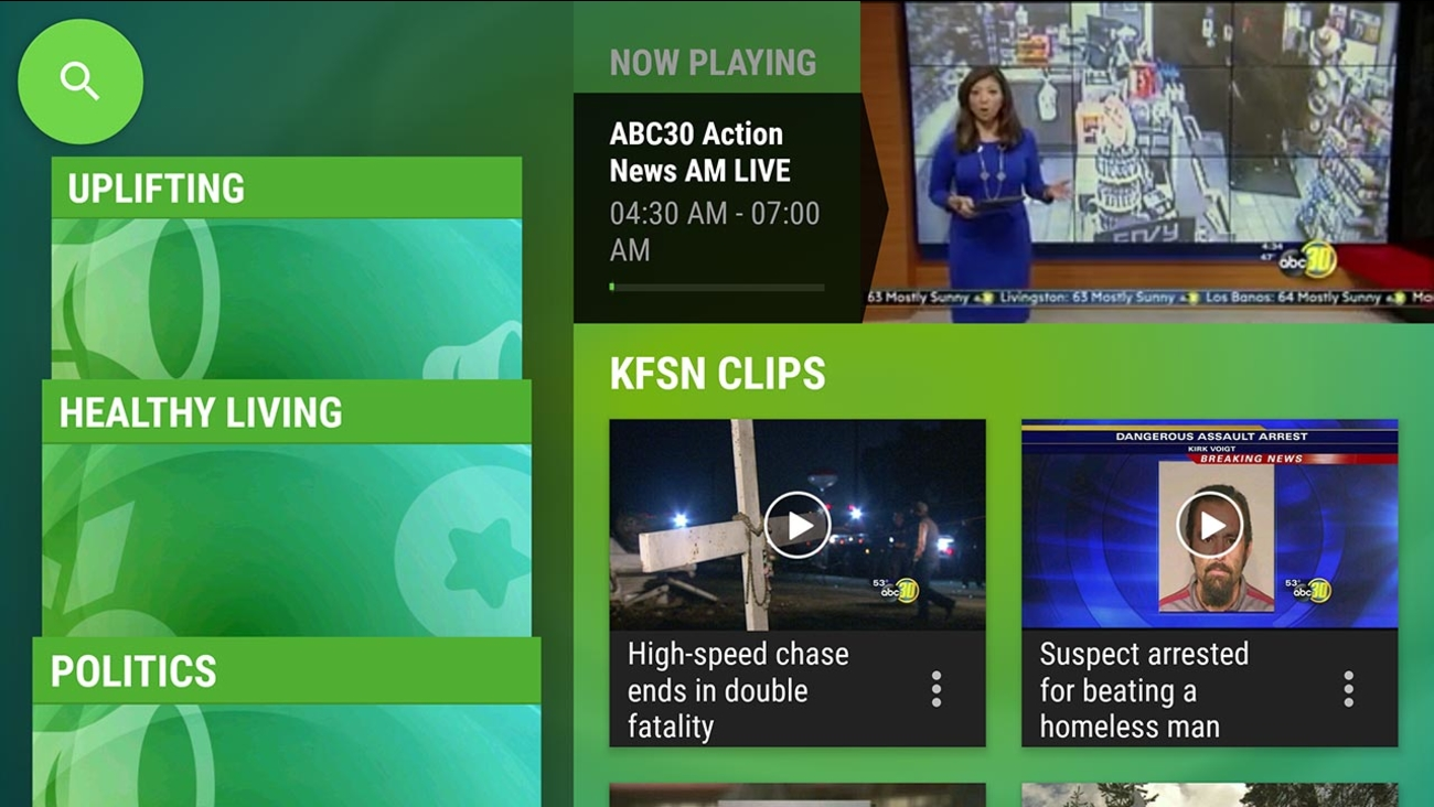 Get Live And On Demand Local News With The NewsON App