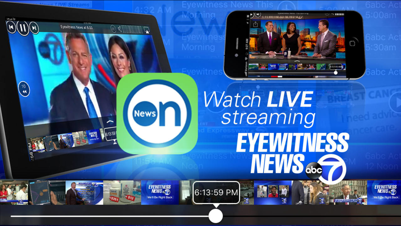 newson eyewitness news