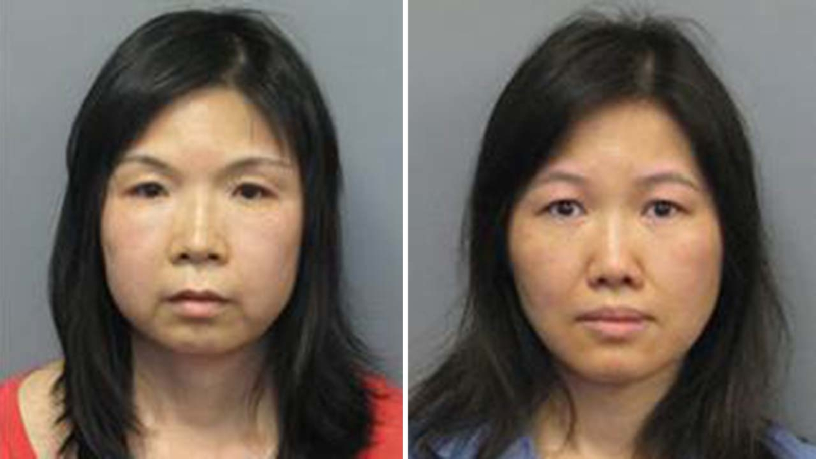 4 Charged With Prostitution At Harrison Township Massage