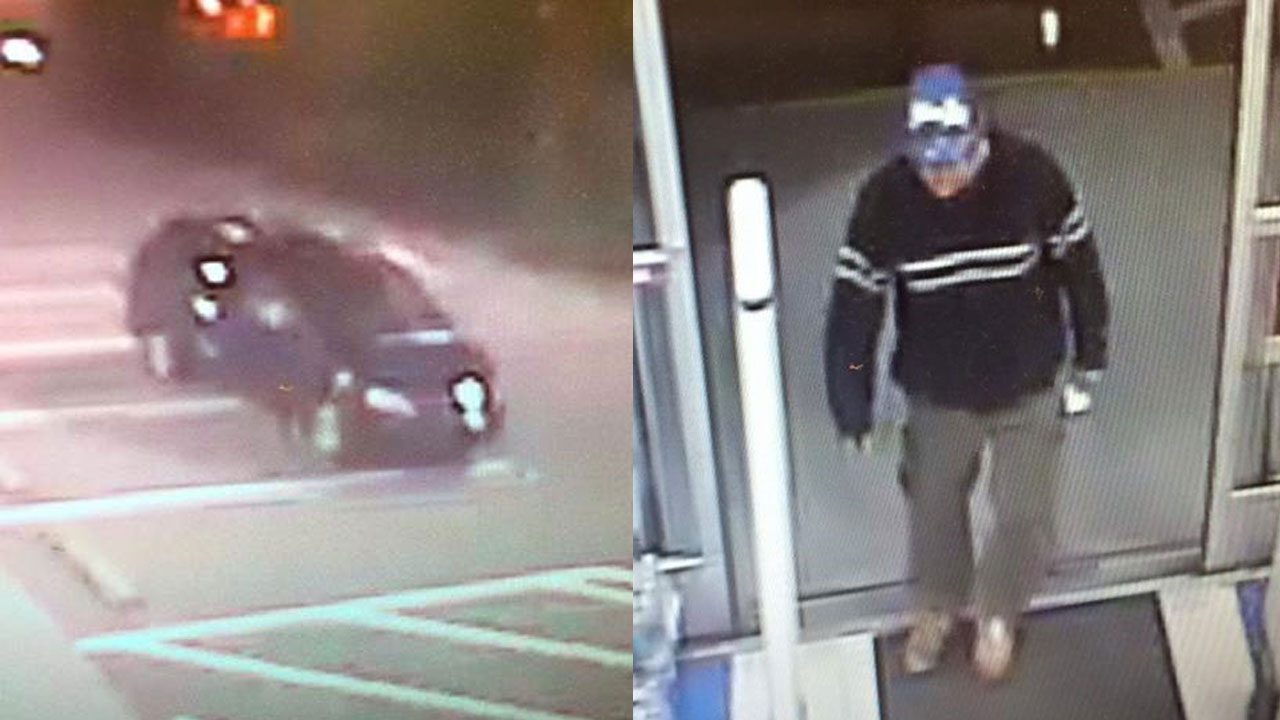 The Roanoke Rapids Police Department released surveillance video from a robbery at Rite Aid Tuesday.