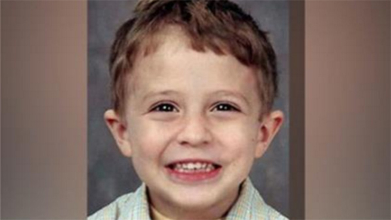 Alabama boy abducted in 2002 found safe in Ohio 13 years later