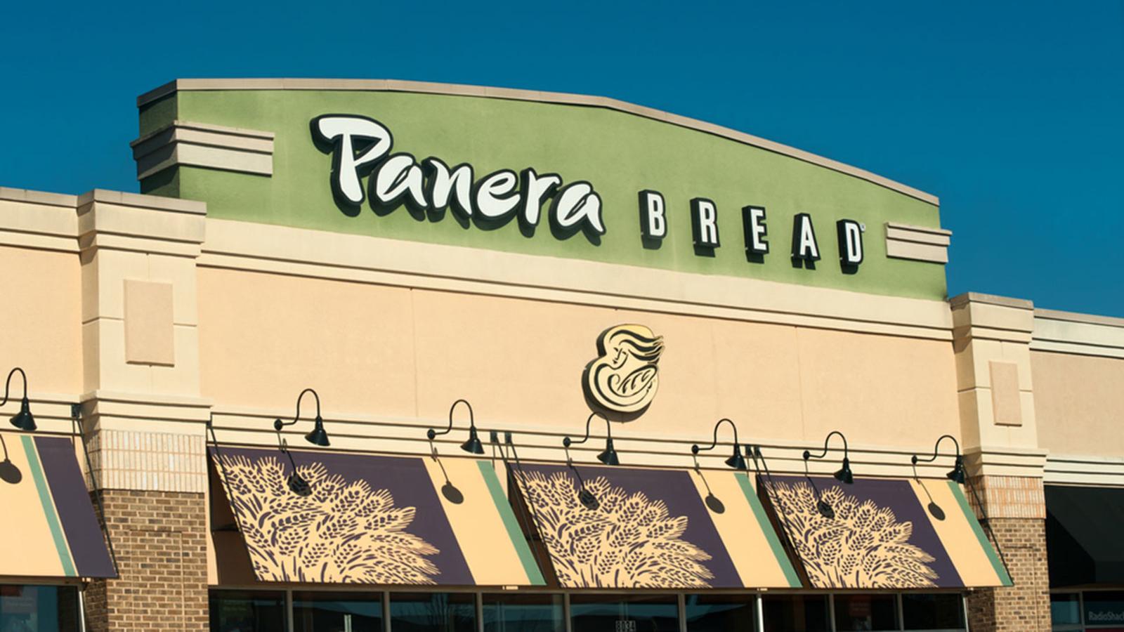 Panera Bread Recalling Cream Cheese After Listeria