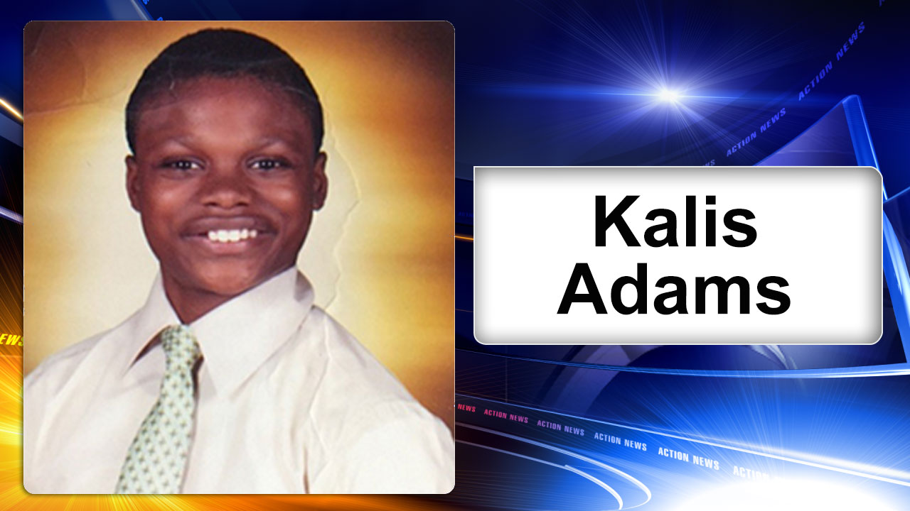Search for missing autistic teen in Cobbs Creek
