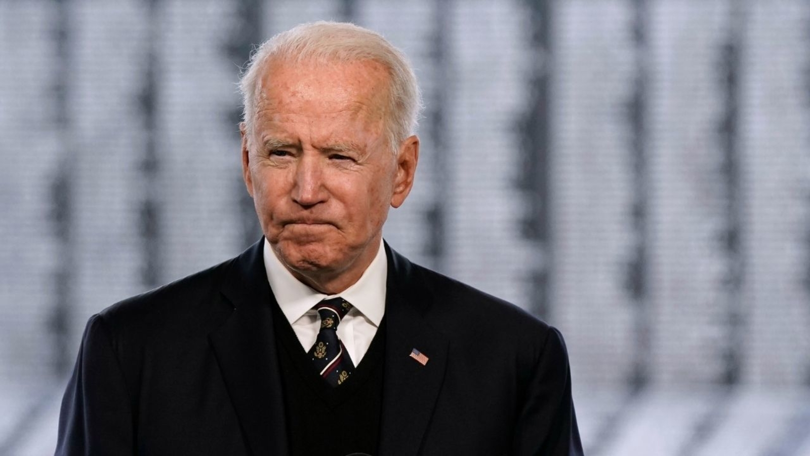 For President Biden, a deeply personal Memorial Day weekend observance