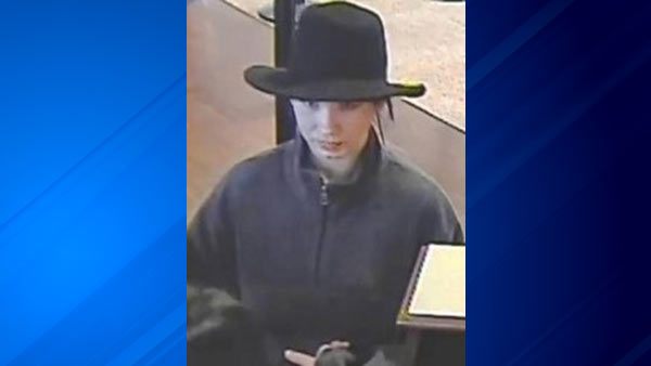 winnetka bank robbery