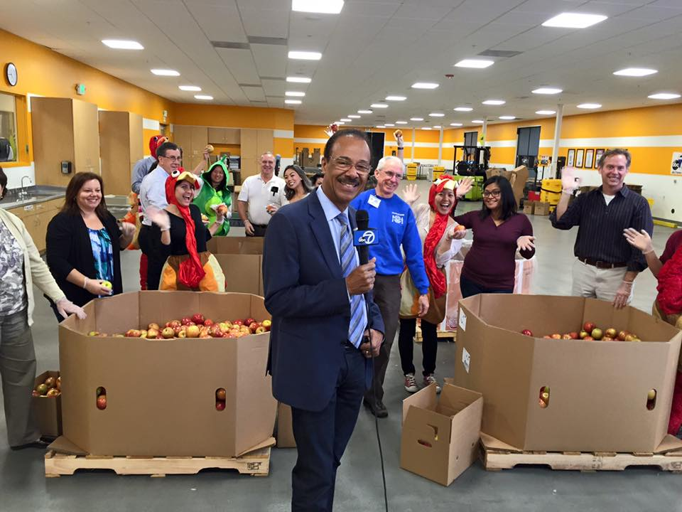 "<div class=""meta image-caption""><div class=""origin-logo origin-image none""><span>none</span></div><span class=""caption-text"">ABC7 News and Spencer Christian were at Second Harvest Food Bank in San Jose, Calif. to Give #WhereYouLive on Friday, Nov. 6, 2015. (KGO-TV)</span></div>"