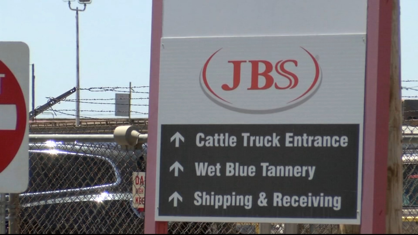 Cyberattack forces beef producer JBS to shut down plants: What that means for your meat supply