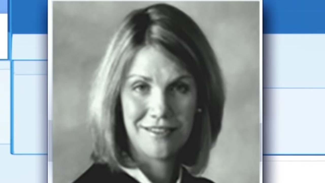 District Judge Julie Kocurek