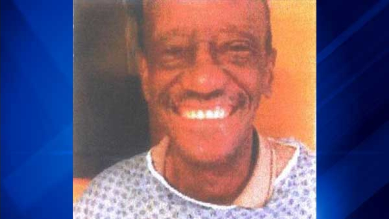 Police are asking for the public's help to find Derrick Joyner, 69, who went missing after he left a rehabilitation center on Chicago's South Side.