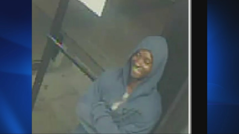 Video released of suspect in NYC robbery pattern