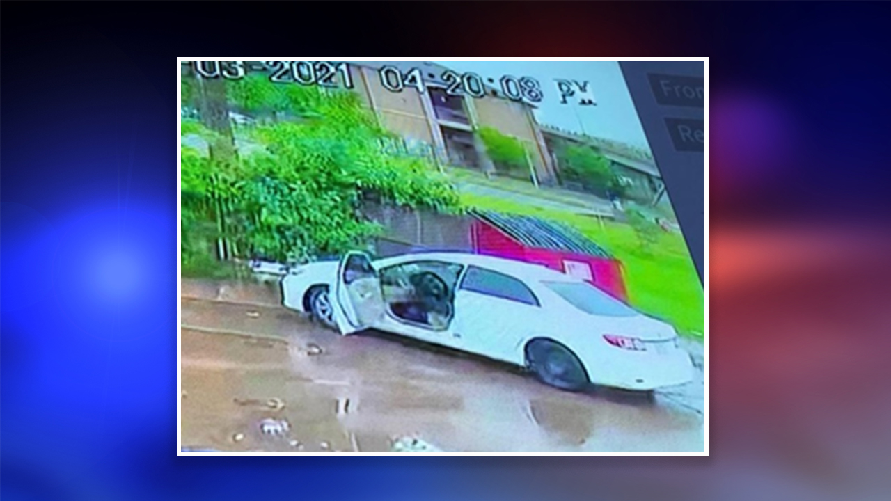 Houston police seek persons of interest after man was fatally shot at underpass