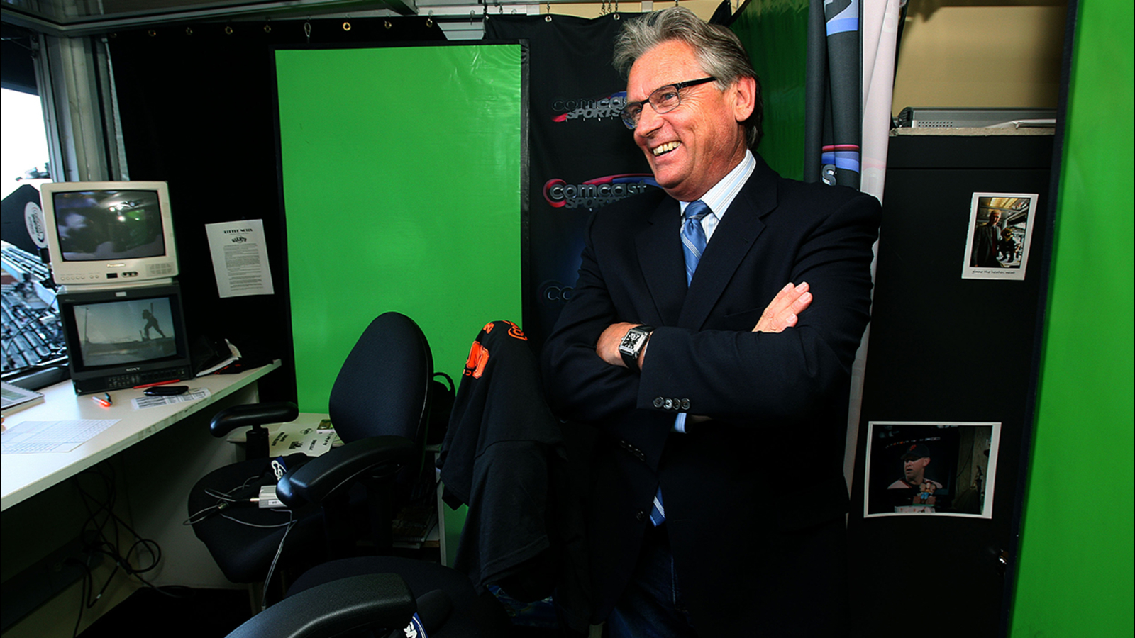 San Francisco Giants announcer Duane Kuiper to take leave of absence for medical condition