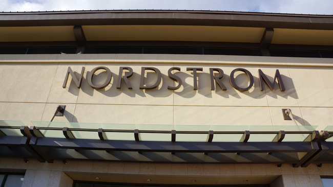 nordstrom holding off christmas decorations until after thanksgiving 6abccom - Nordstrom Christmas Decorations
