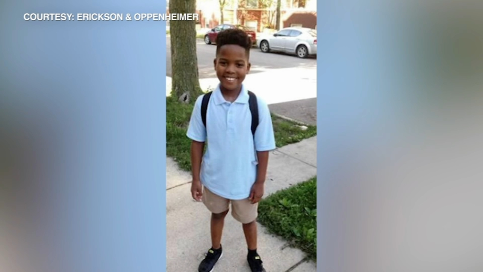 Jamari Dent, who tried to kill himself after alleged bullying by CPS teachers, has died at 13