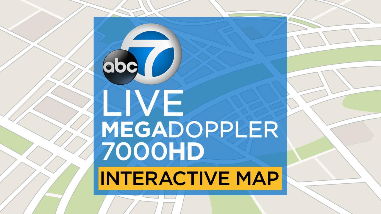 Southern California weather forecast - Los Angeles, Orange County, Inland Empire, Ventura County | abc7.com