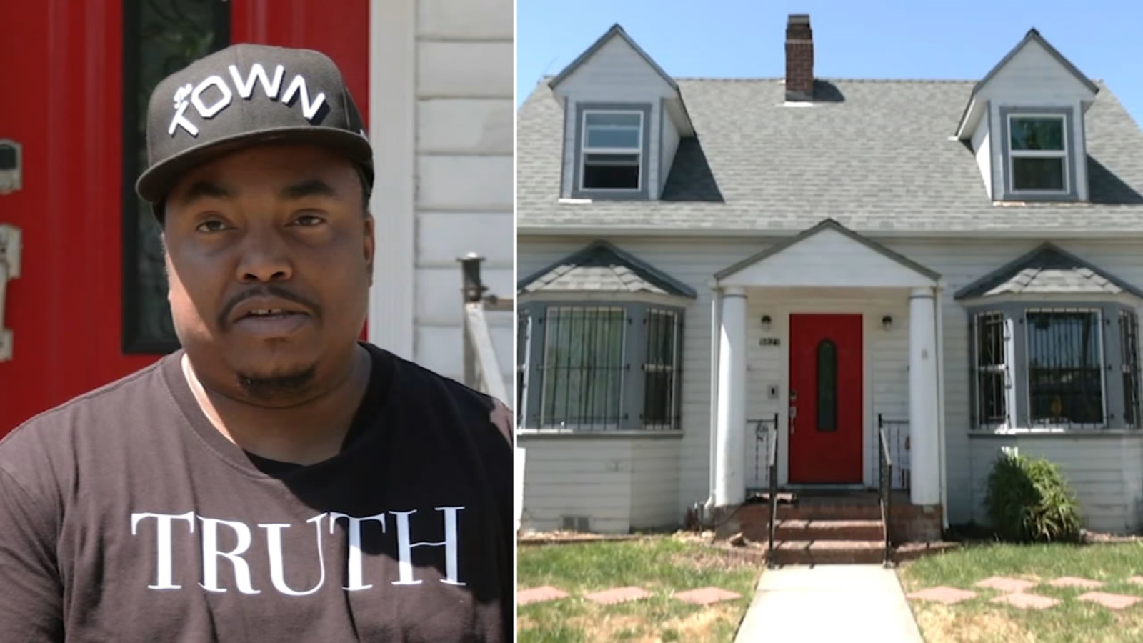 Single father in Oakland fights home appraisal he considered low, new appraisal came in $150K higher