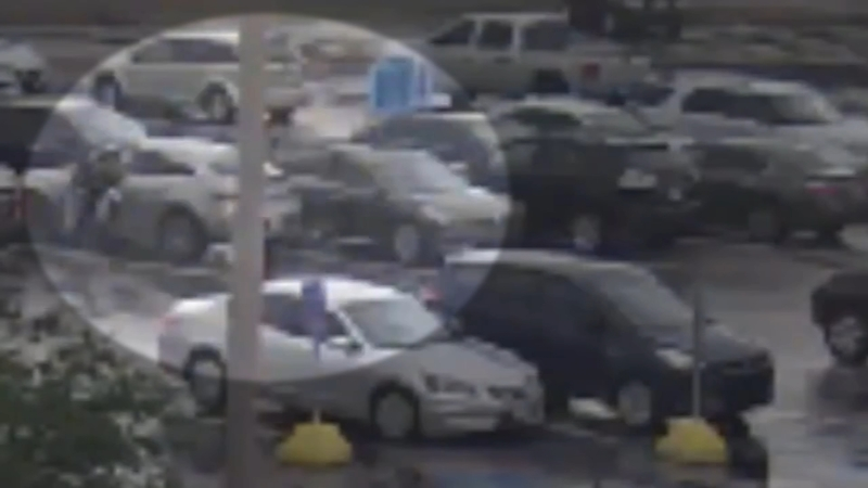 Houston Galleria crime: Woman charged for renting expensive cars used in violent robberies and murder - ABC13 Houston