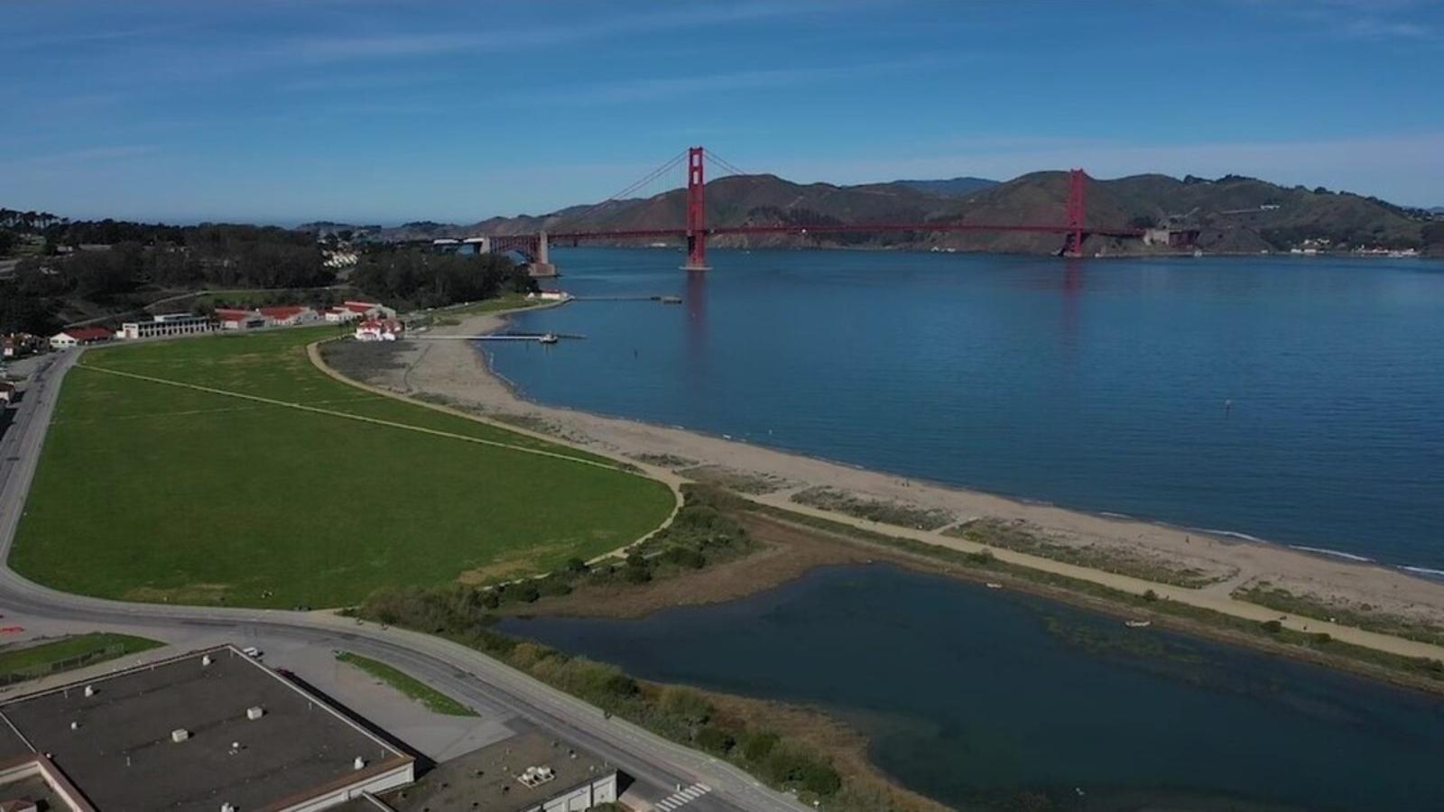 Rep. Jackie Speier backed $125 million bill first step towards restoring San Francisco Bay