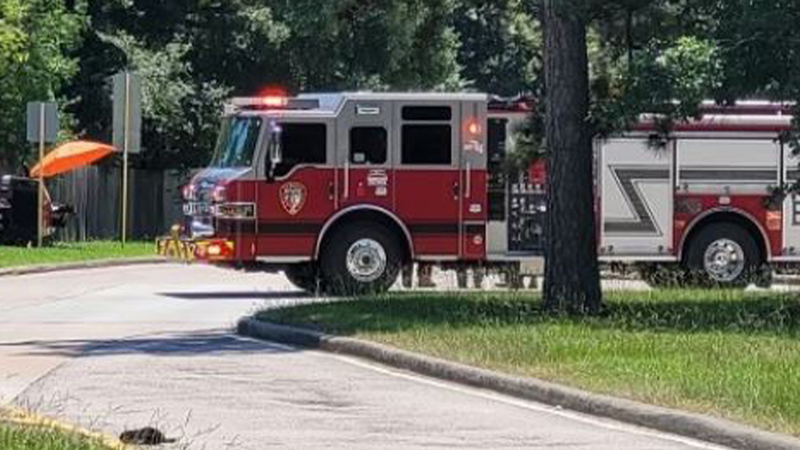 Residents back in homes near Spring after gas leak prompted evacuations - ABC13 Houston
