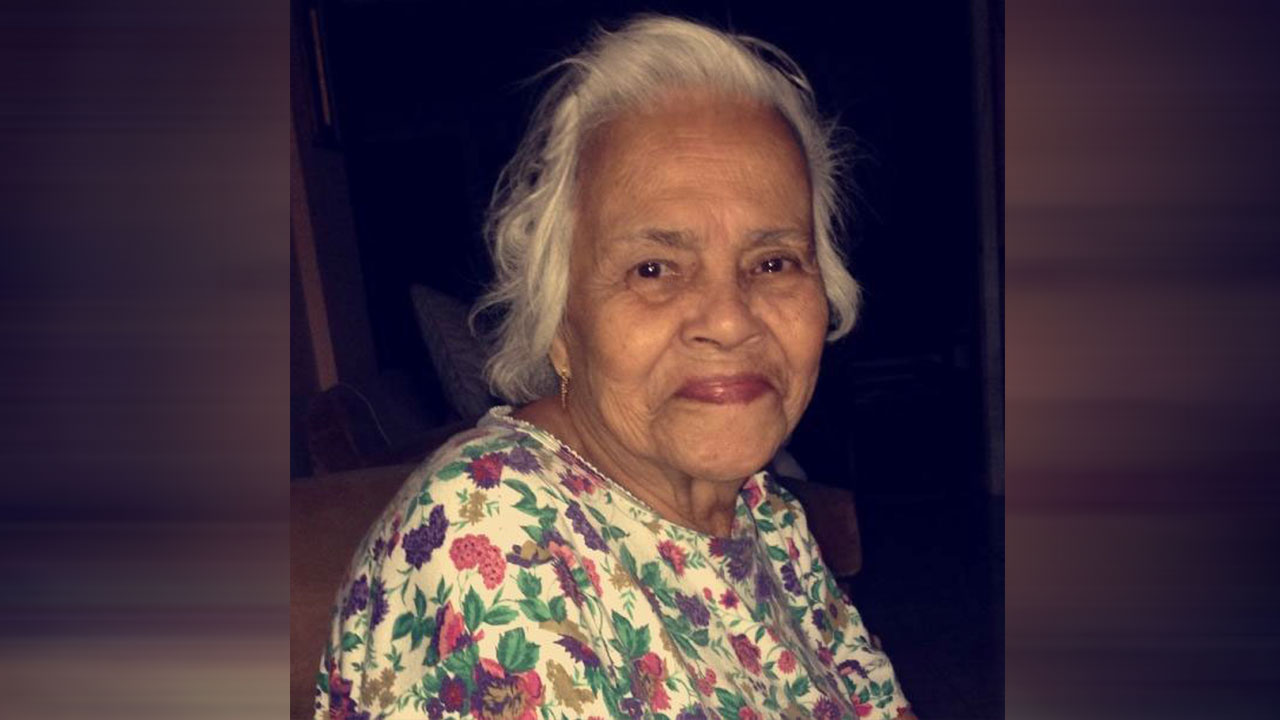 MISSING: Herminia Centero, 84, was last seen Wednesday in northwest Houston.