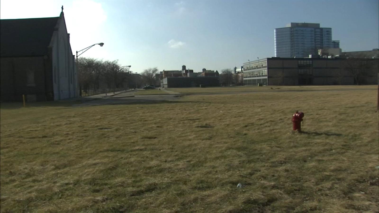Mayor Lightfoot looking to extend Cabrini-Green TIF, BGA says