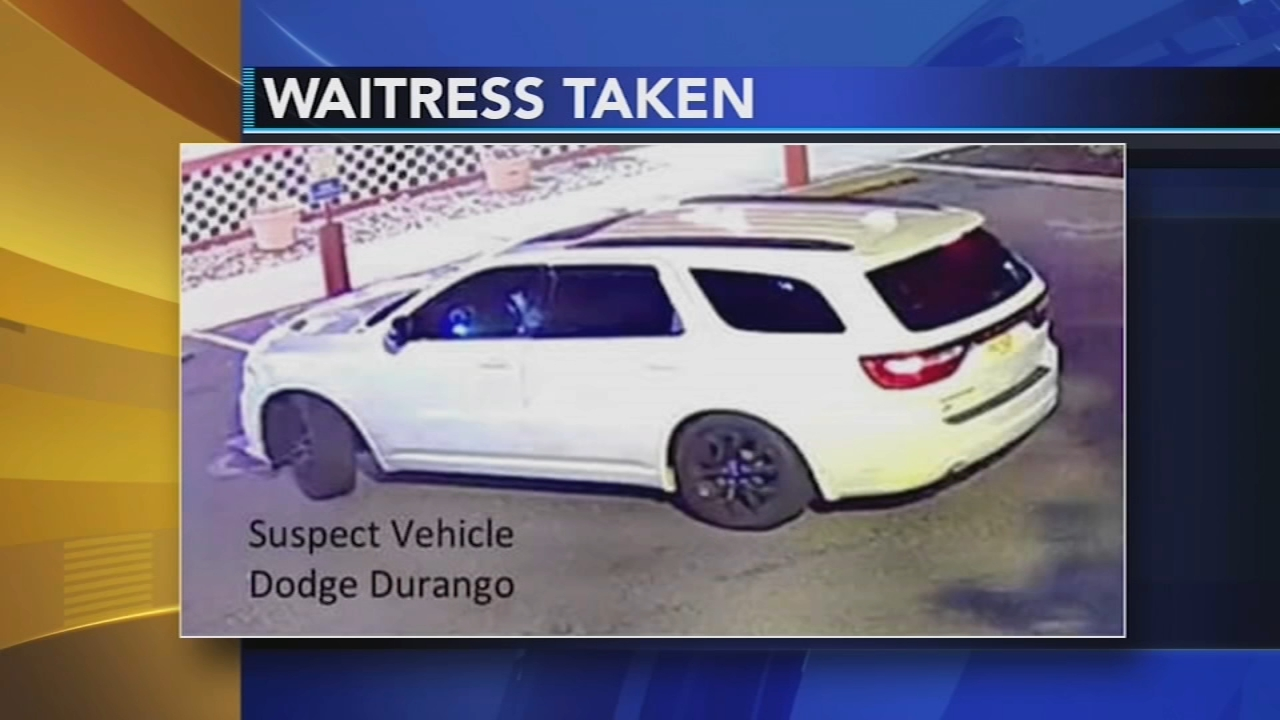Nifty Fifty's waitress attacked after confronting group who left business without paying: Washington Township Police