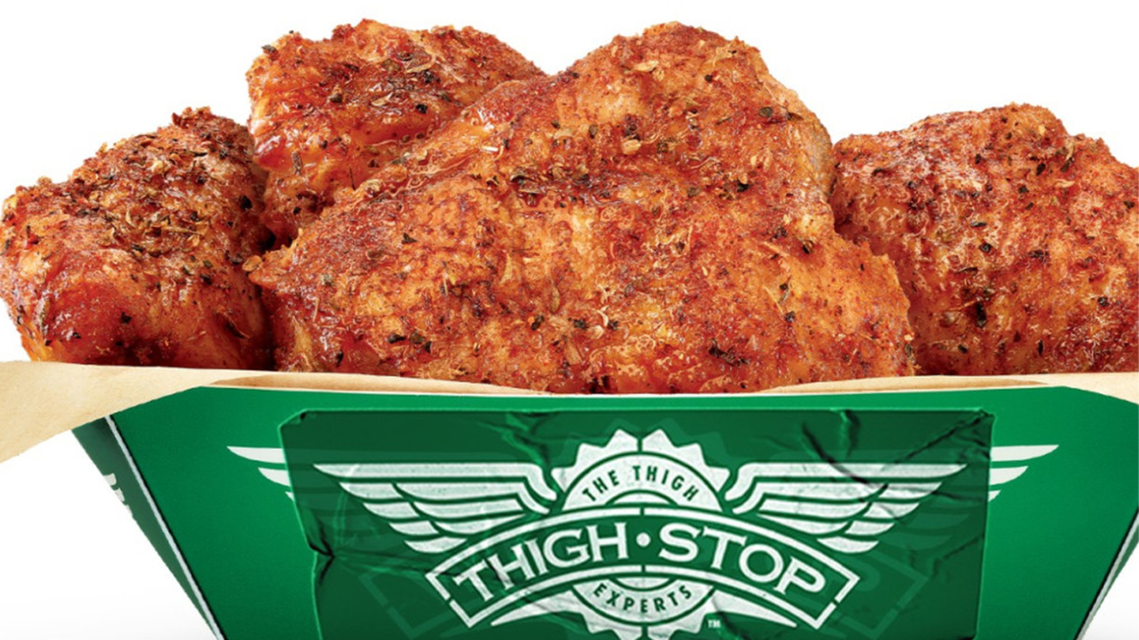Texas-based Wingstop launches new concept, Thighstop, offering juicy  chicken thighs on its menu - ABC13 Houston