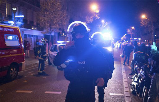 "<div class=""meta image-caption""><div class=""origin-logo origin-image none""><span>none</span></div><span class=""caption-text"">Elite police officers arrive outside the Bataclan theater  in Paris, France (AP Photo/ Kamil Zihnioglu)</span></div>"