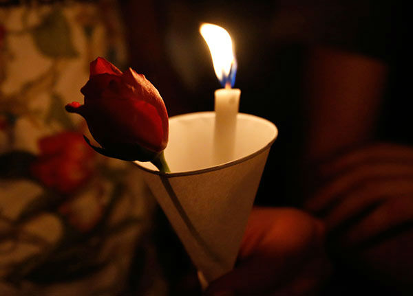 "<div class=""meta image-caption""><div class=""origin-logo origin-image none""><span>none</span></div><span class=""caption-text"">French people living in Thailand hold candles at Alliance Francaise Bangkok, Thailand, Saturday, Nov. 14, 2015, for the victims of the Paris attacks on Friday. (AP Photo/ Sakchai Lalit)</span></div>"