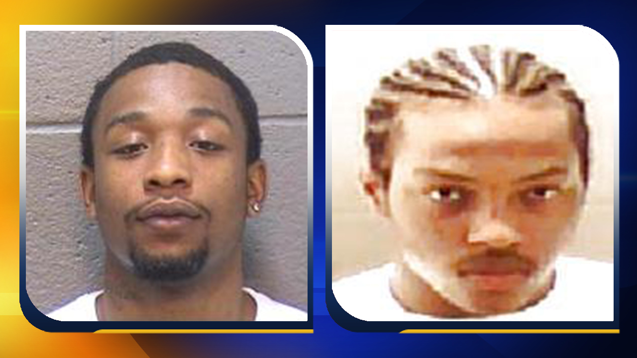 Raheem Norwood Bass, 22, and Darence Qufon Pearson, 25