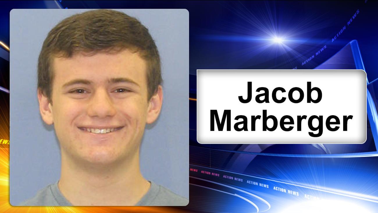 Jacob Marberger