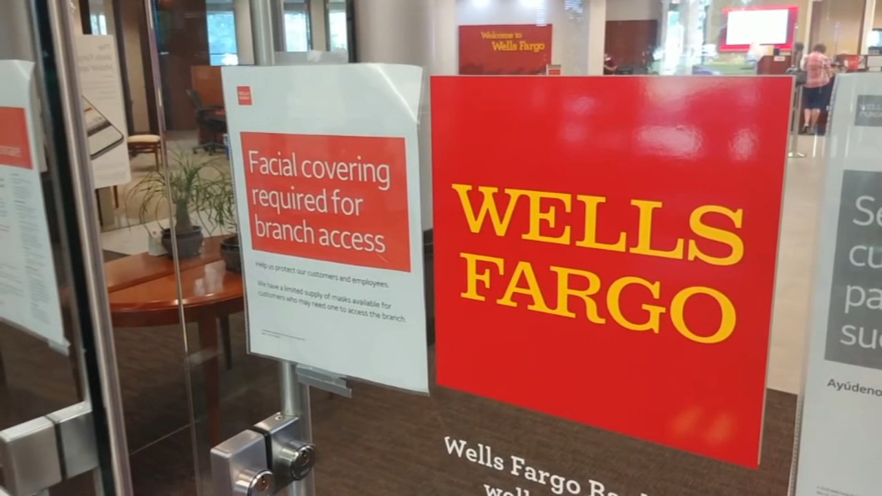 Wells Fargo closes personal lines of credit, sparking outrage