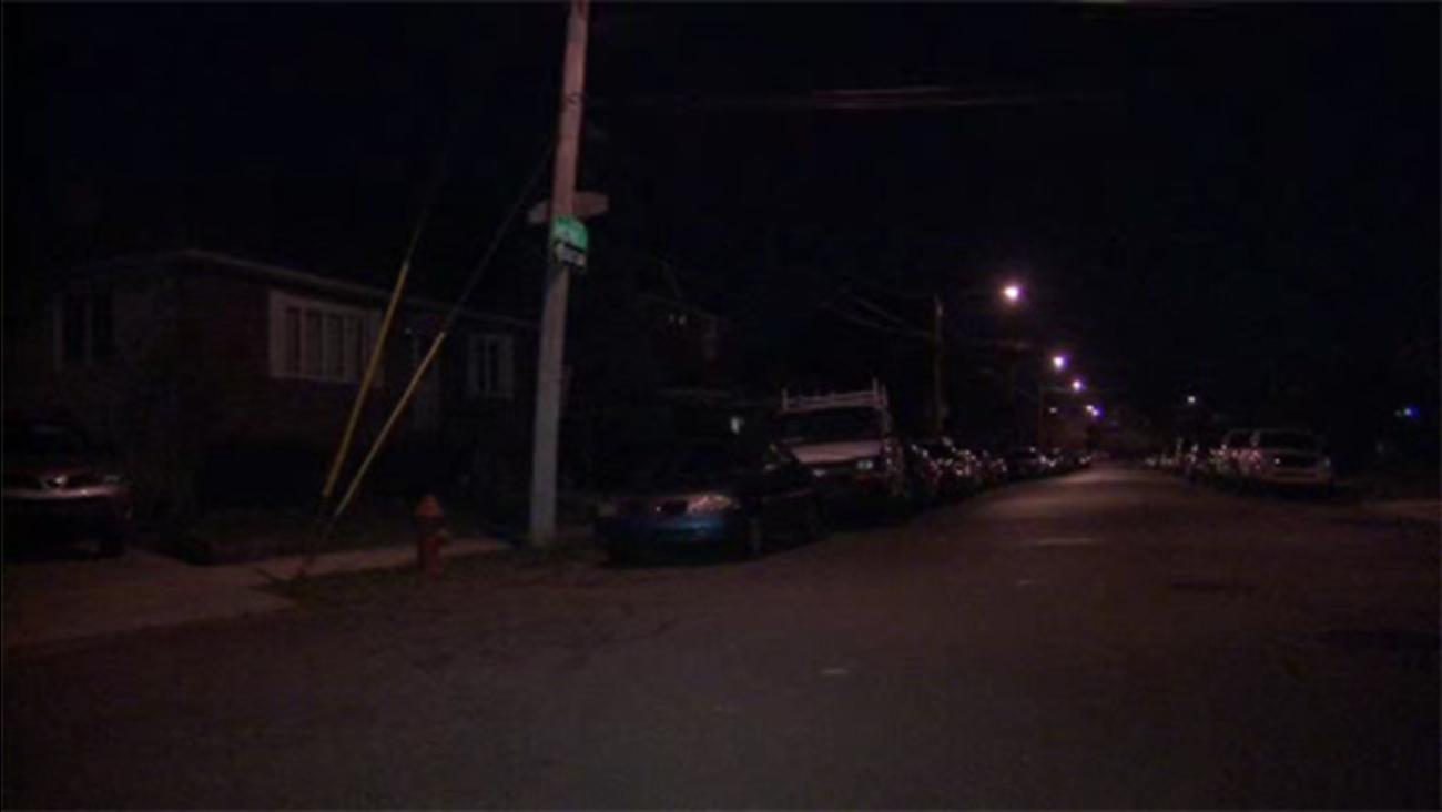 Victim turns the table on robbers in NE Philadelphia