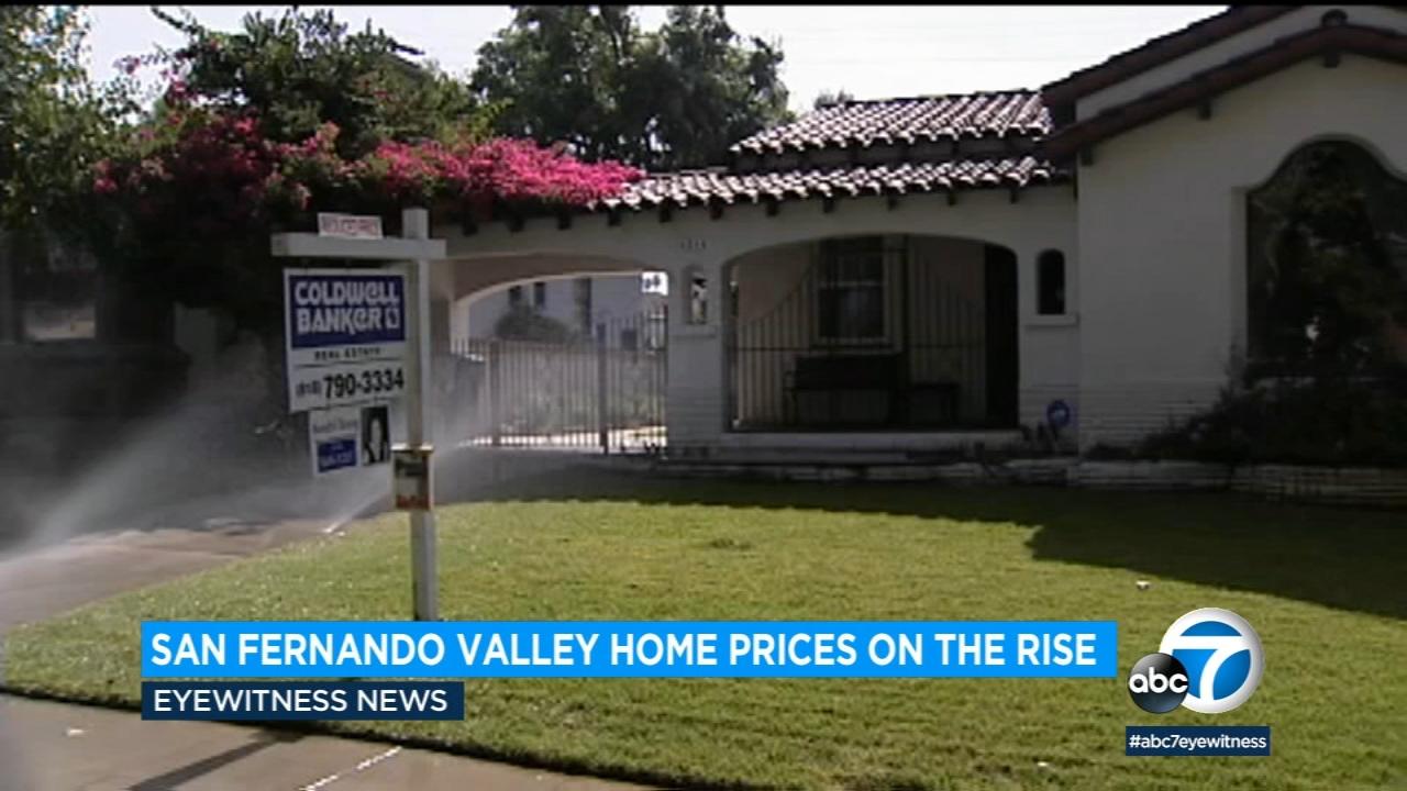 San fernando valley News   ABC20 Los Angeles