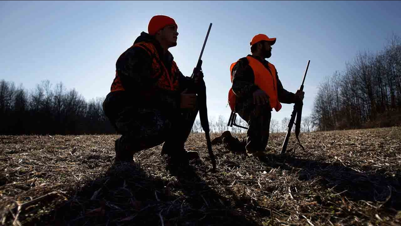 Shotgun deer hunt set for Dec. 2 at Tyler State Park