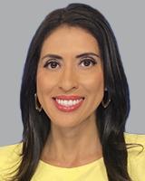 Gloria Rodríguez - reporter at ABC11 WTVD