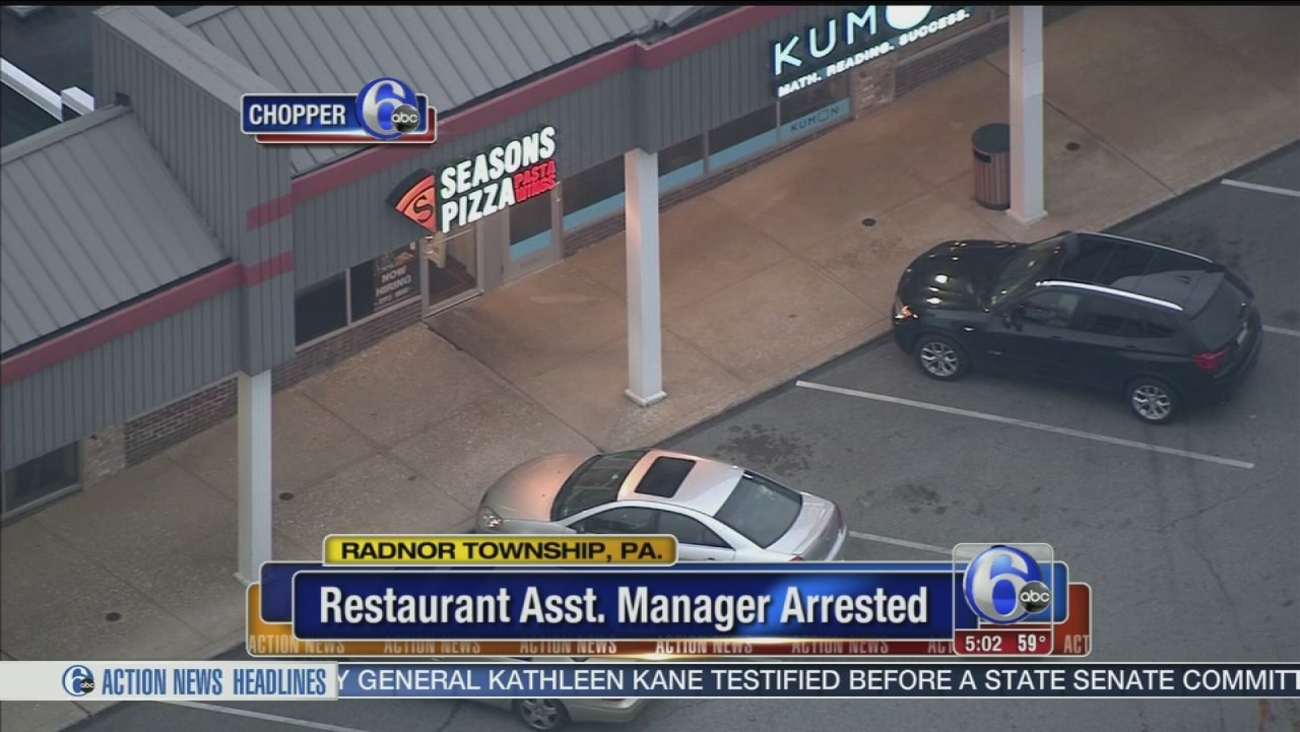 Seasons Pizza Shut Down After Drug Bust In Radnor Township 6abc Com